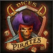 Перудо: Пиратские кости