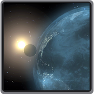 Earth HD 3D