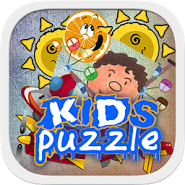 Kids Puzzle HD