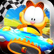 Garfield Kart