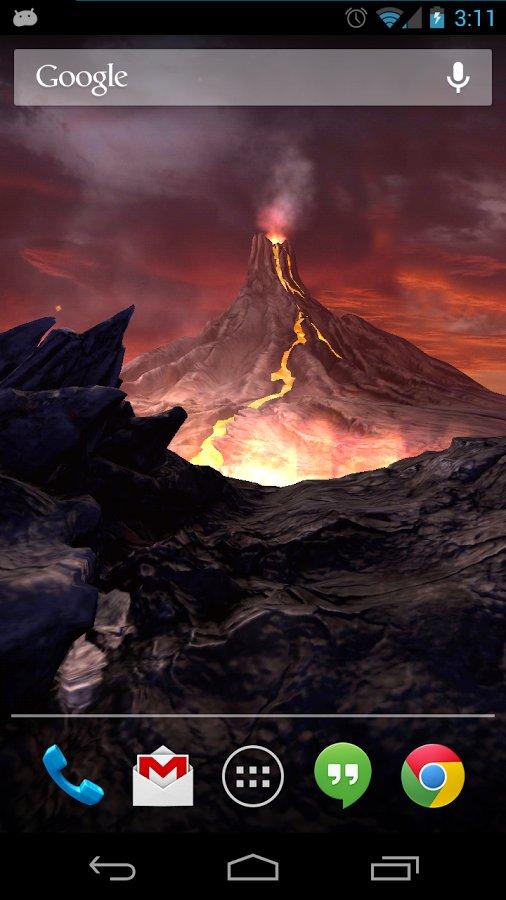 скачать вулкан на андроид