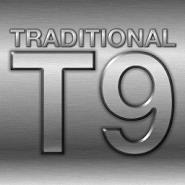 Traditional T9 Keypad IME