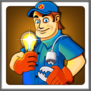Sparky The Electrician