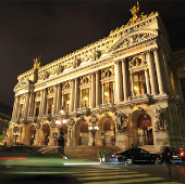 Paris Opera Live Wallpaper