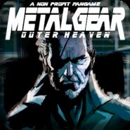 Metal Gear Outer Heaven Part 3