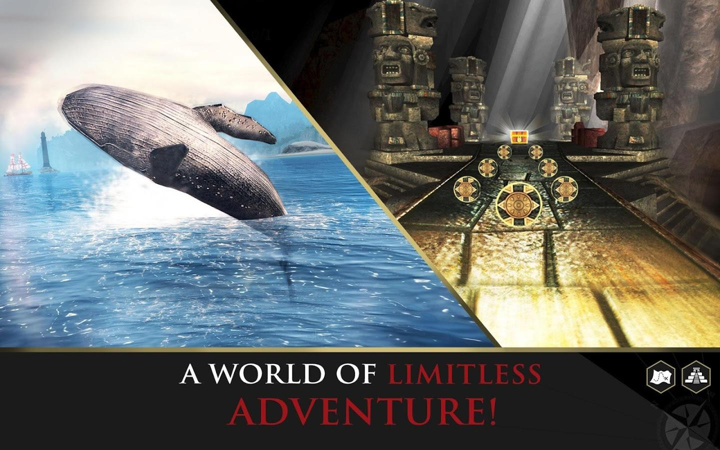 Assassin's Creed Pirates (MOD APK, Unlimited Money) v2.9.1 4
