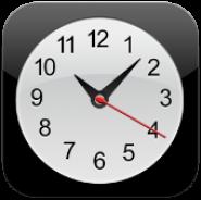 Espier Clock