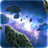 Asteroids Pack