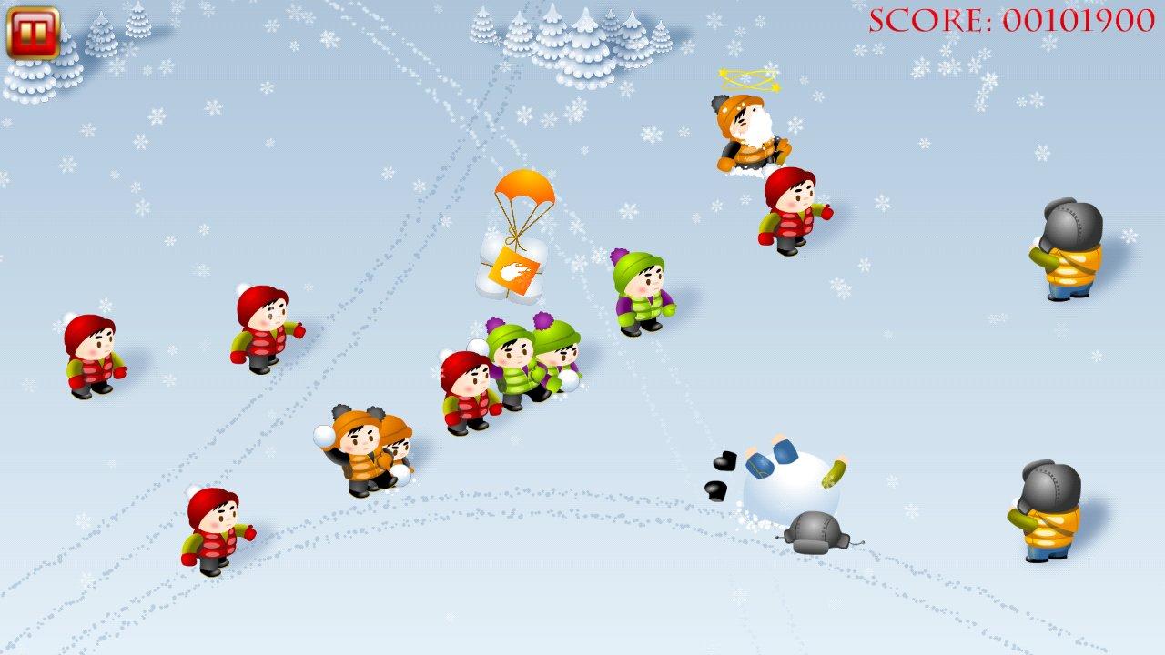 Детская игра на Андроид Kids Touch Games - …