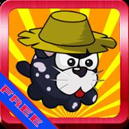 Кот и Еда 3: Опасный Лес