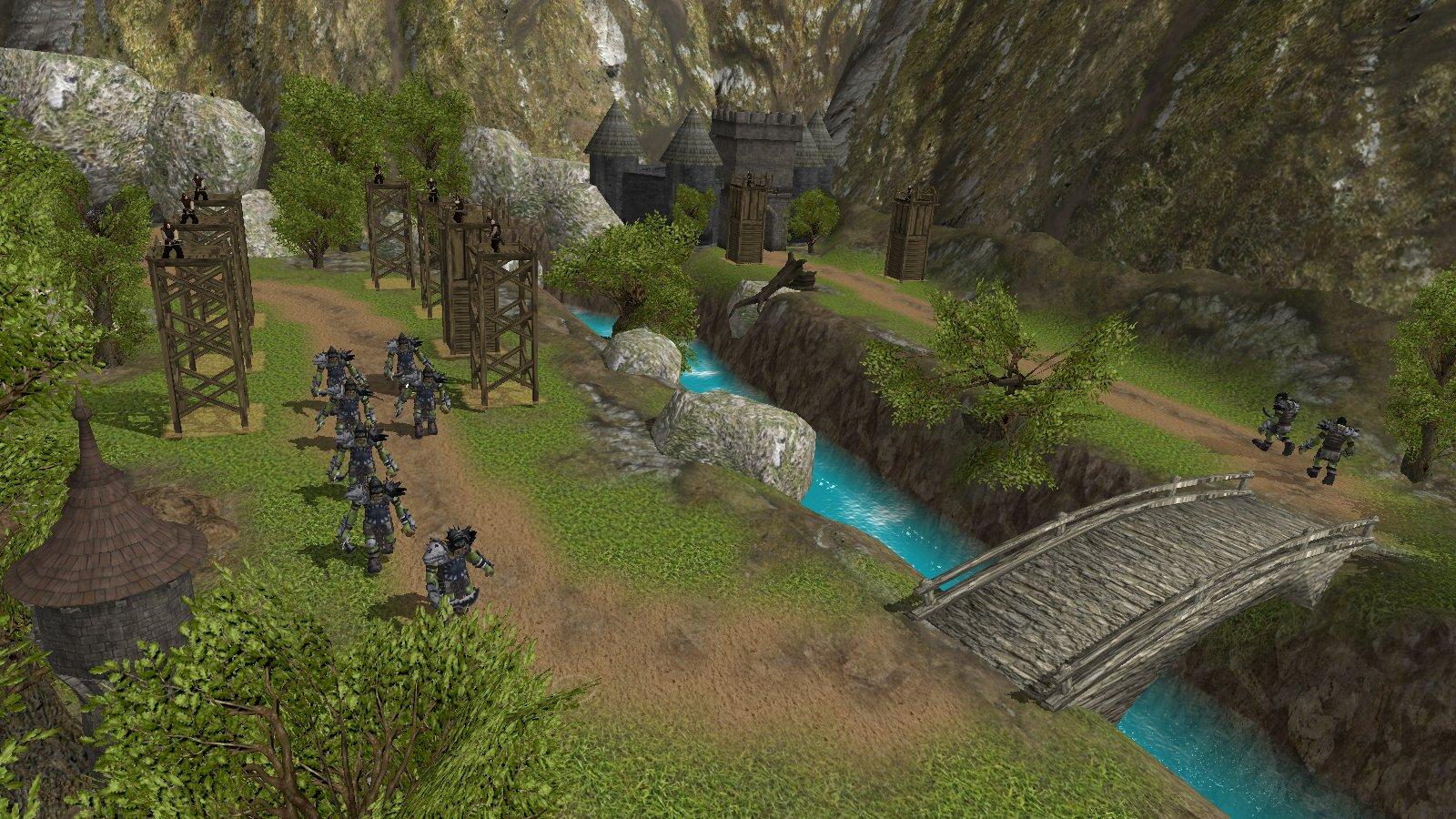 Age of Empires (серия игр) — Википедия