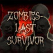 Zombies Last Survivor