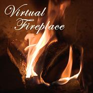 Virtual Fireplace LWP
