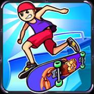 Skater Go Pro