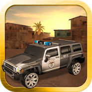 Cops vs. Mafia 4x4