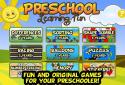 Preschool Learning Fun