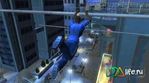 free running game psp iso download