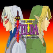 The Legend of Zelda: Mystery of Solarus DX