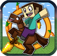 Horse Craft Minecraft Runner