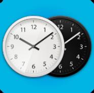 Me Clock - виджет часов