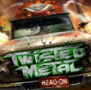 Twisted Metal: Head-On