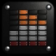 Индустриальный Визуализатор / Industrial Music Visualizer