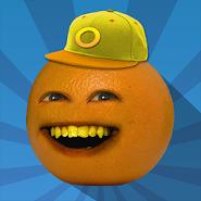 Annoying Orange: Splatter