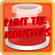 Paint the Monsters