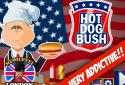 Bush Hot Dog