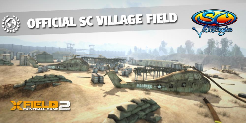 XField Paintball 2 Multiplayer 0.16 APK Download by PCB Game ...