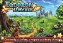 Eldoron Defense