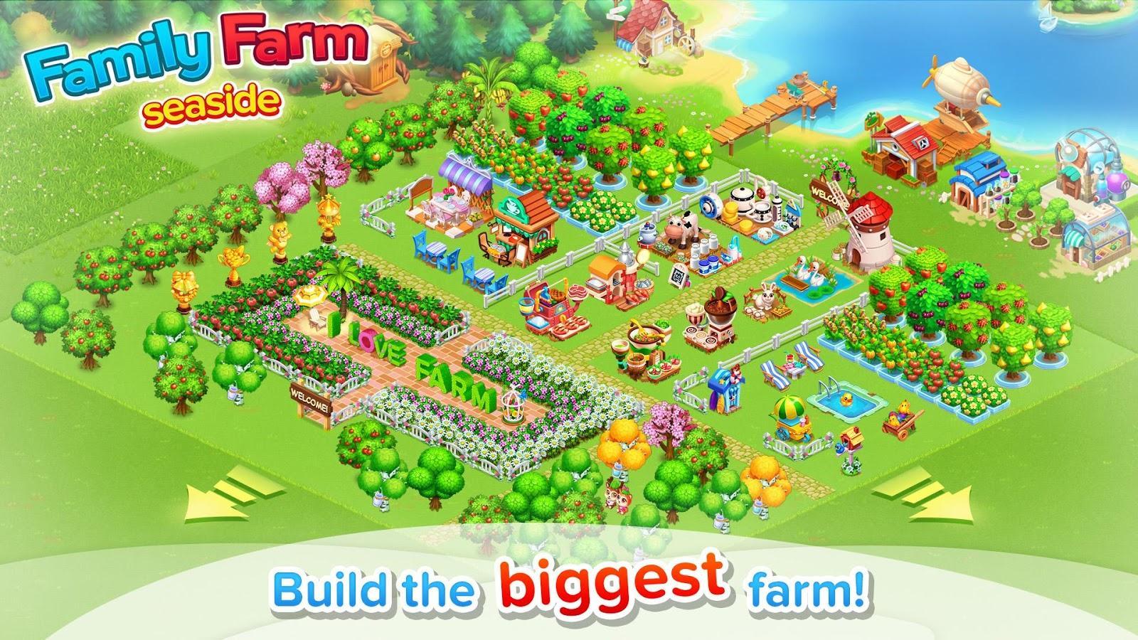 Скачать Бесплатно Игру Ферма На Андроид - …