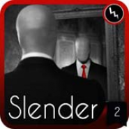 Slender Man: The Laboratory