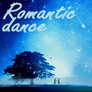 Romantic dance / Романтичный танец