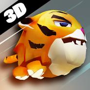 Flappy Pets 3D
