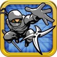 Epic Ninja Game