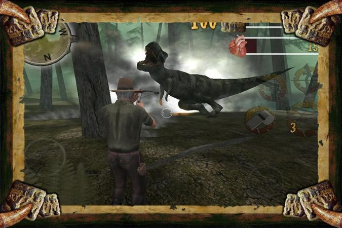 игра сафари играть онлайн
