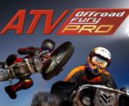 ATV Offroad Fury: Blazin' Trails