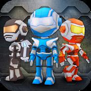 Robot Bros Deluxe