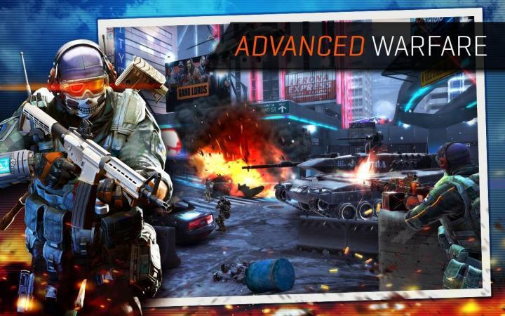 скачать игру frontline commando мод много денег на андроид