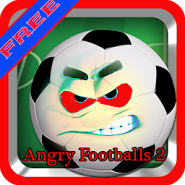 Angry Footballs 2: Christmas