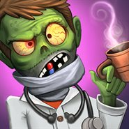 Zombies Ate My Doctor