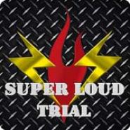 SuperLoud Trial, Audio Player