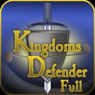 Kingdoms Defender