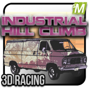 3d Hill Climb Industrial Racing 2014