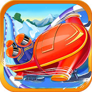 Crazy Bobsleigh: Sochi 2014