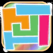 Colorem: Color Block Solitaire