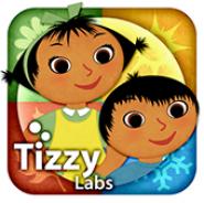 Tizzy Seasons for Kids