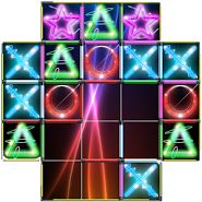 TicTacToe Super Glow