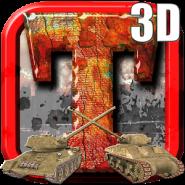 Танки: Восстание Легенд